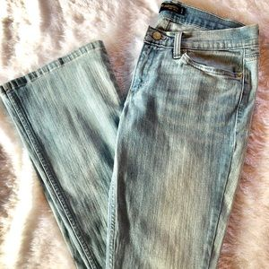 Levi's 524 Jeans Excellent Condition